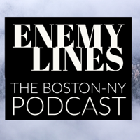 Enemy Lines podcast