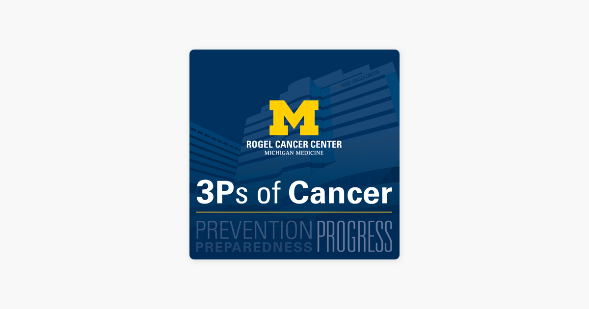 3Ps of Cancer on Apple Podcasts