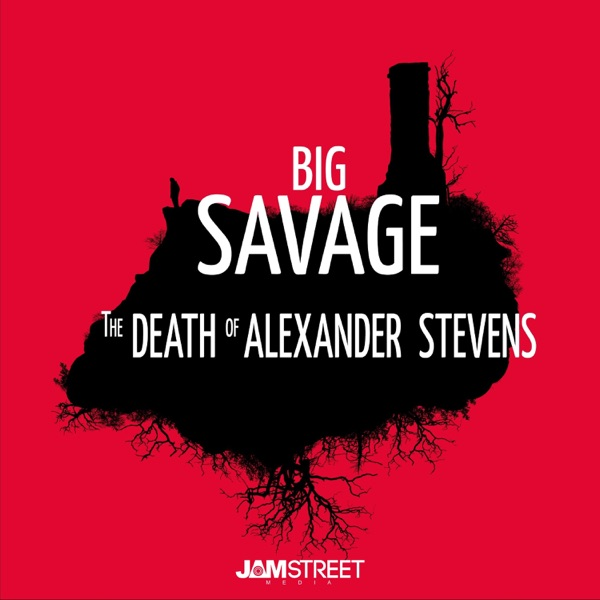Big Savage: The Death Of Alexander Stevens image