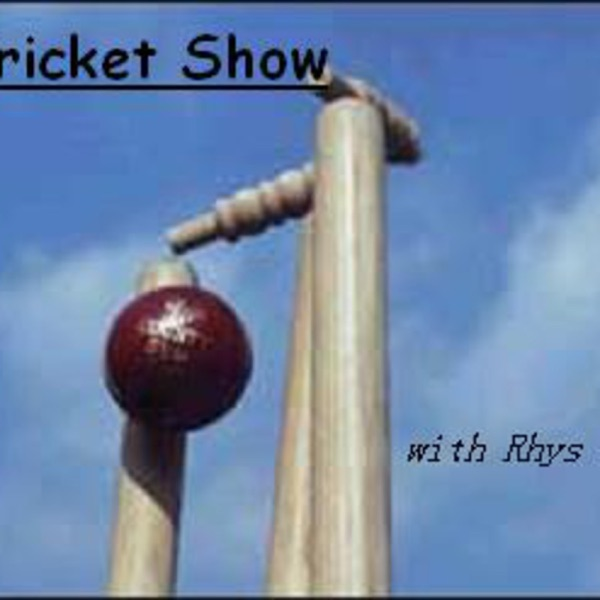 the cricket show
