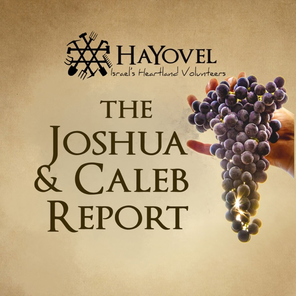 The Joshua & Caleb Report