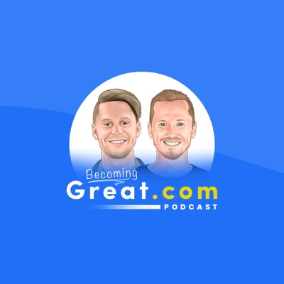 Becoming Great.com:Great.com