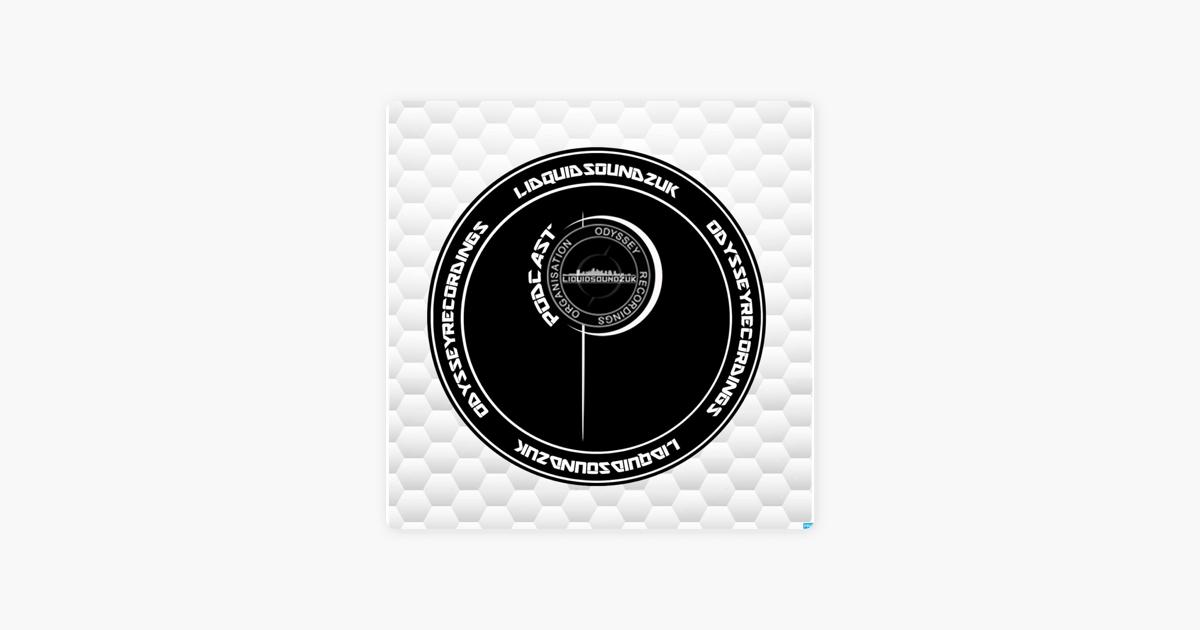 Liquidsoundzuk dnb Podcast on Apple Podcasts