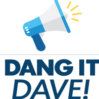 Dang It Dave! for Nonprofit Leaders podcast