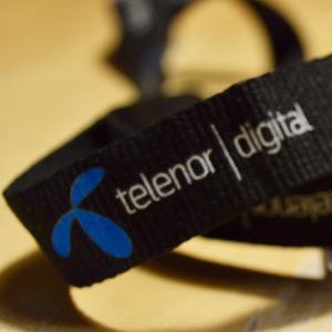 This week in Telenor Digital