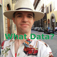 What Data? podcast