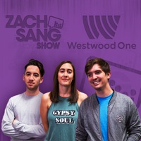 Zach Sang Show podcast