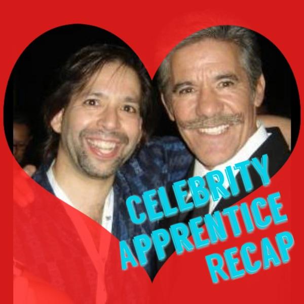 Celebrity Apprentice Recap's Podcast