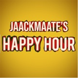 Image of JaackMaate's Happy Hour podcast