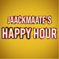 Podcast cover art for JaackMaate's Happy Hour