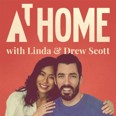 At Home with Linda & Drew Scott:Drew Scott