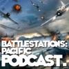 Battlestations: Pacific Podcast artwork