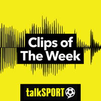 Clips of the Week podcast