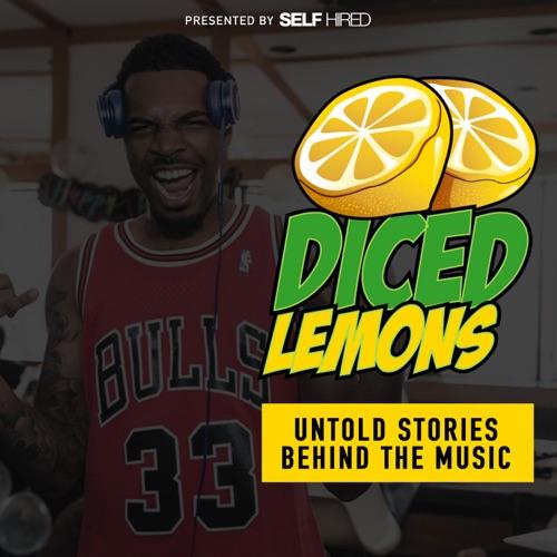 Diced Lemons Image