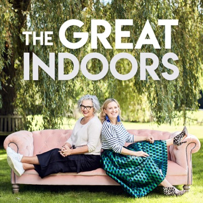 The Great Indoors:Sophie Robinson and Kate Watson-Smyth: Interior Design Experts
