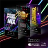 Rodge - Weekend Power Mix artwork
