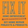 Fix It Home Improvement artwork