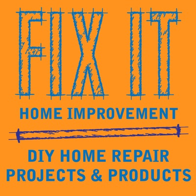 Fix It Home Improvement:Fix It Home Improvement