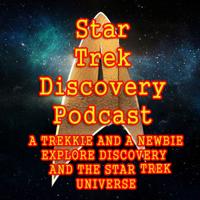 Star Trek: Discovery podcast
