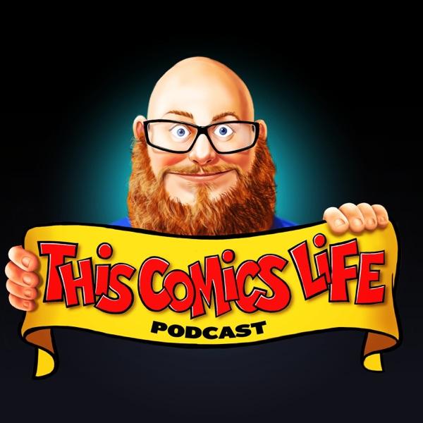 This Comic's Life