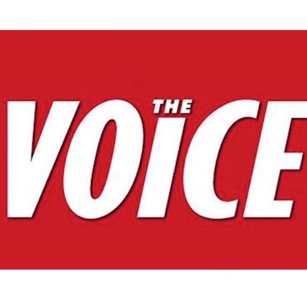The Voice Newspaper Podcasts
