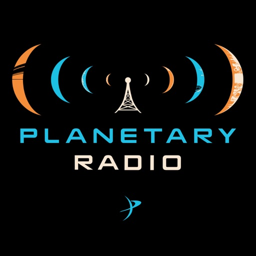 Cover image of Planetary Radio: Space Exploration, Astronomy and Science
