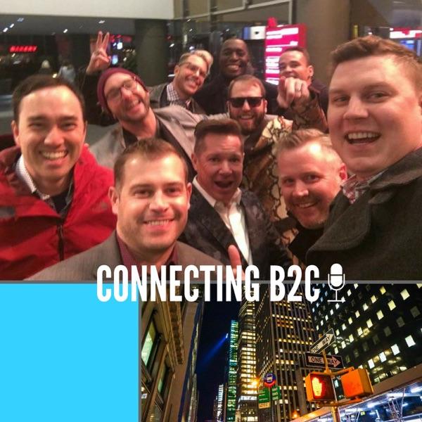 Connecting B2C