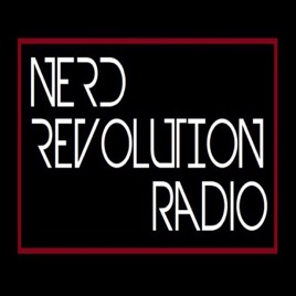 Nerd Revolution Radio on Apple Podcasts