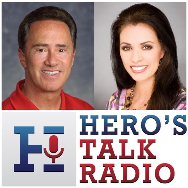 HERO'S Talk Radio by Freedom Financial Radio Network