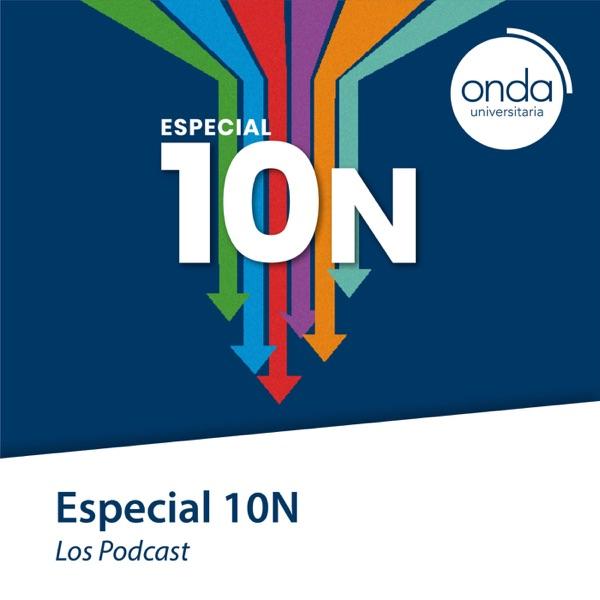Especial 10N - Los Podcast