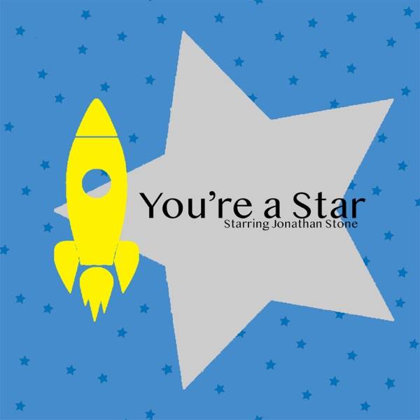 You're a Star: Starring Jonathan Stone