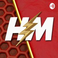 Hero Mania podcast
