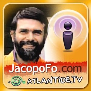 Jacopo Fo Blog Audio Video