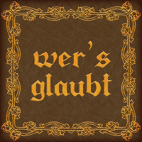 Wer's glaubt podcast