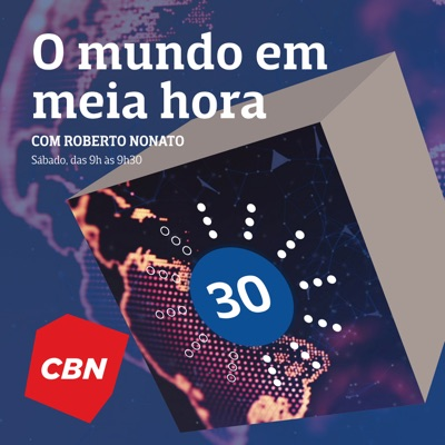 O Mundo em Meia Hora:CBN