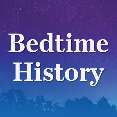 Bedtime History: Inspirational Stories for Kids:Bedtime History
