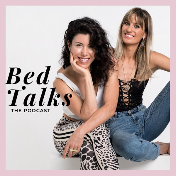 Bed Talks by Alice Kass