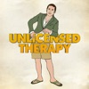 Unlicensed Therapy w/ Ari Mannis artwork