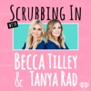 Scrubbing In with Becca Tilley & Tanya Rad artwork