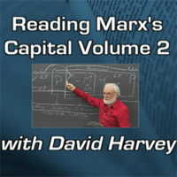 Reading Marx's Capital Volume 2 (video) podcast