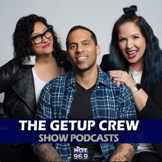 The Getup Crew On Apple Podcasts
