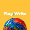PlayWrite - The video game idea podcast artwork