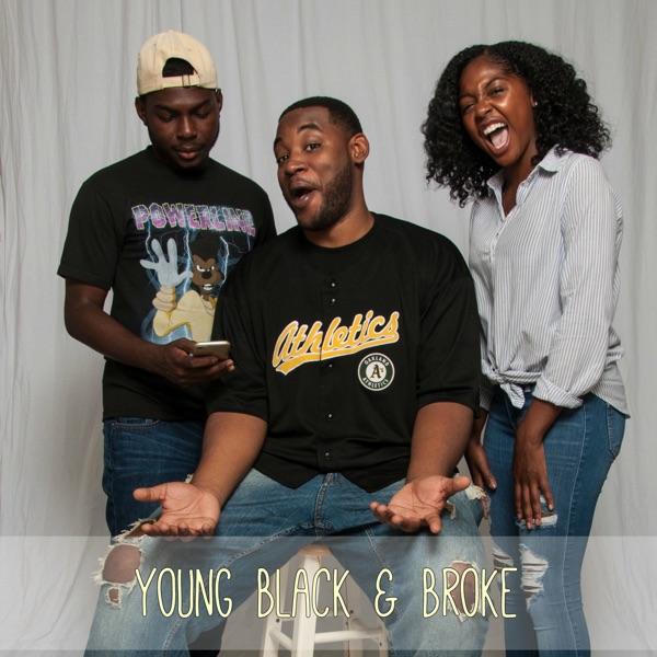 Young Black & Broke