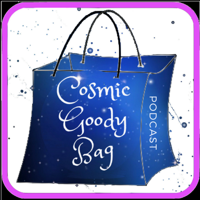 Cosmic Goody Bag podcast