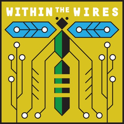 Within the Wires:Night Vale Presents