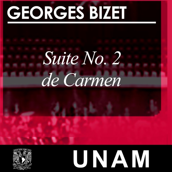 Suite No. 2 de Carmen