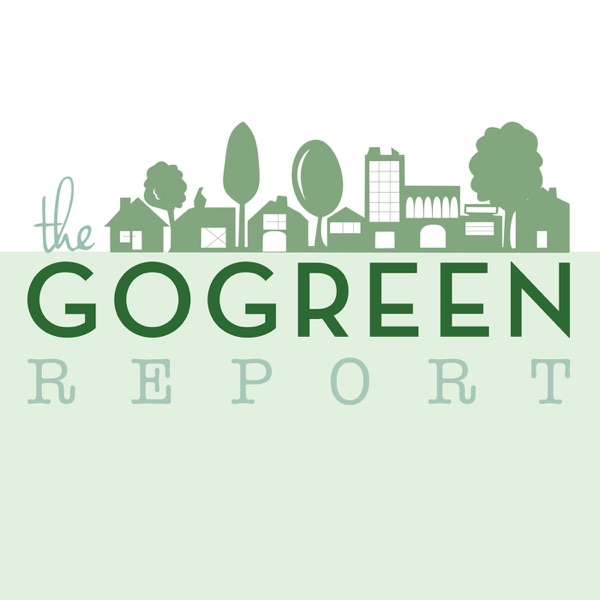 The Go Green Report