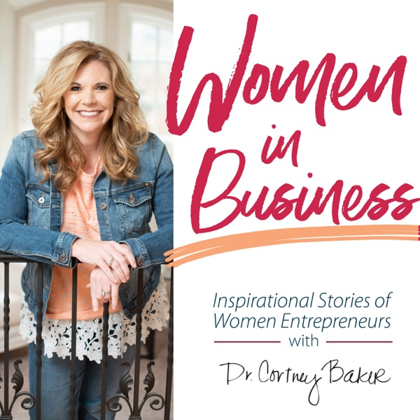 Women in Business: Inspirational Stories of Women Entrepreneurs