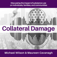Collateral Damage podcast