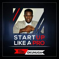 StartUp Like a Pro podcast